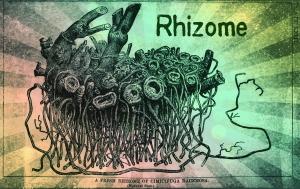 rhizome rainbowish