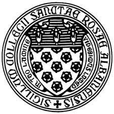 Seal of the College of Saint Rose