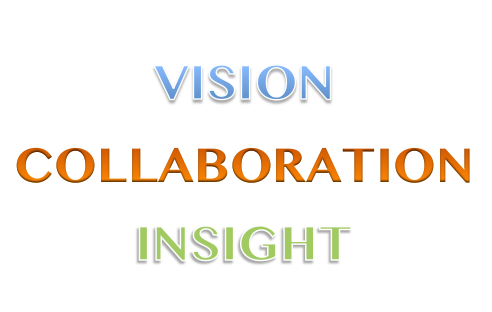Vision Collaboration Insight